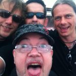 motörizer motörhead tribute band & paul