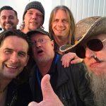 motörizer motörhead tribute band & torfrock