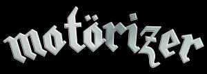 Motörizer Motörhead Tribute Band Bandlogo