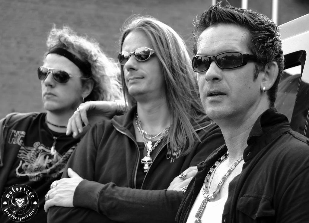 Motörizer Motörhead Tribute Band