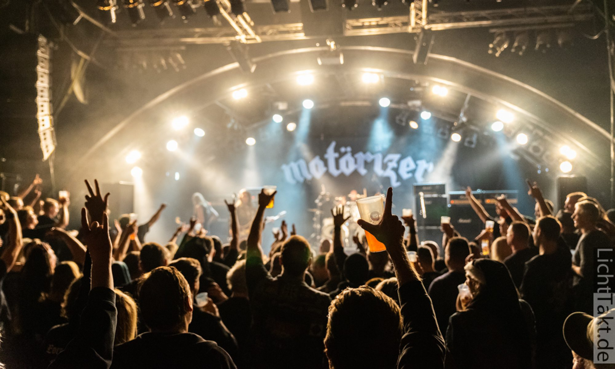 Motörizer - Motörhead Tribute Band