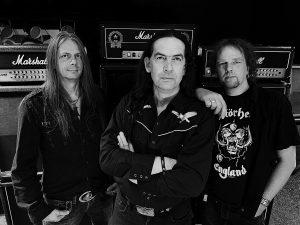 Motörizer - Motörhead Tribute Band (2019-11)