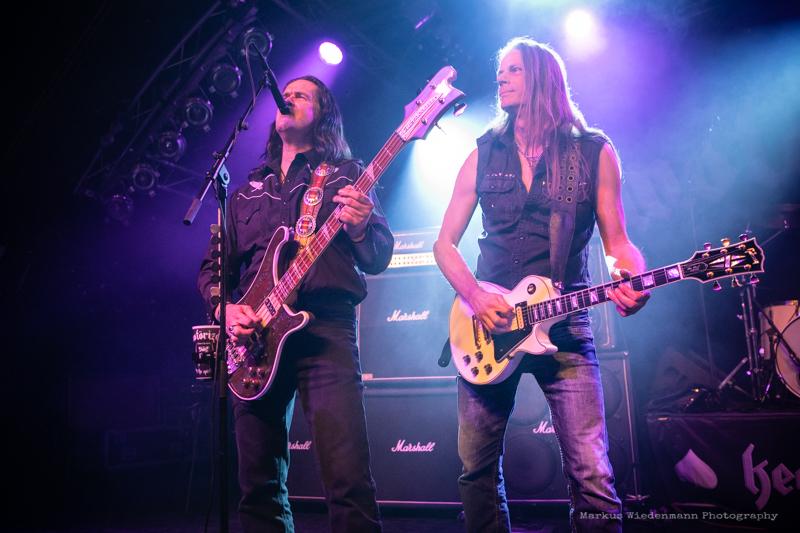 Motörizer - Motörhead Tribute Band, Lemmyversary 4