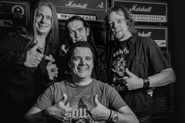 Motörizer / Markus Wiedenmann - Markus' Heavy Music Blog