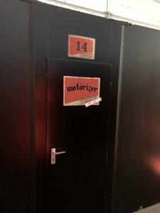 Motörizer - Werner Rennen 2019