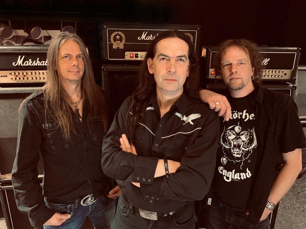Motörizer - Motörhead Tribute Band - 2020